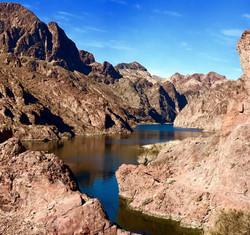 Lake Mead Nat'l Recreation Area