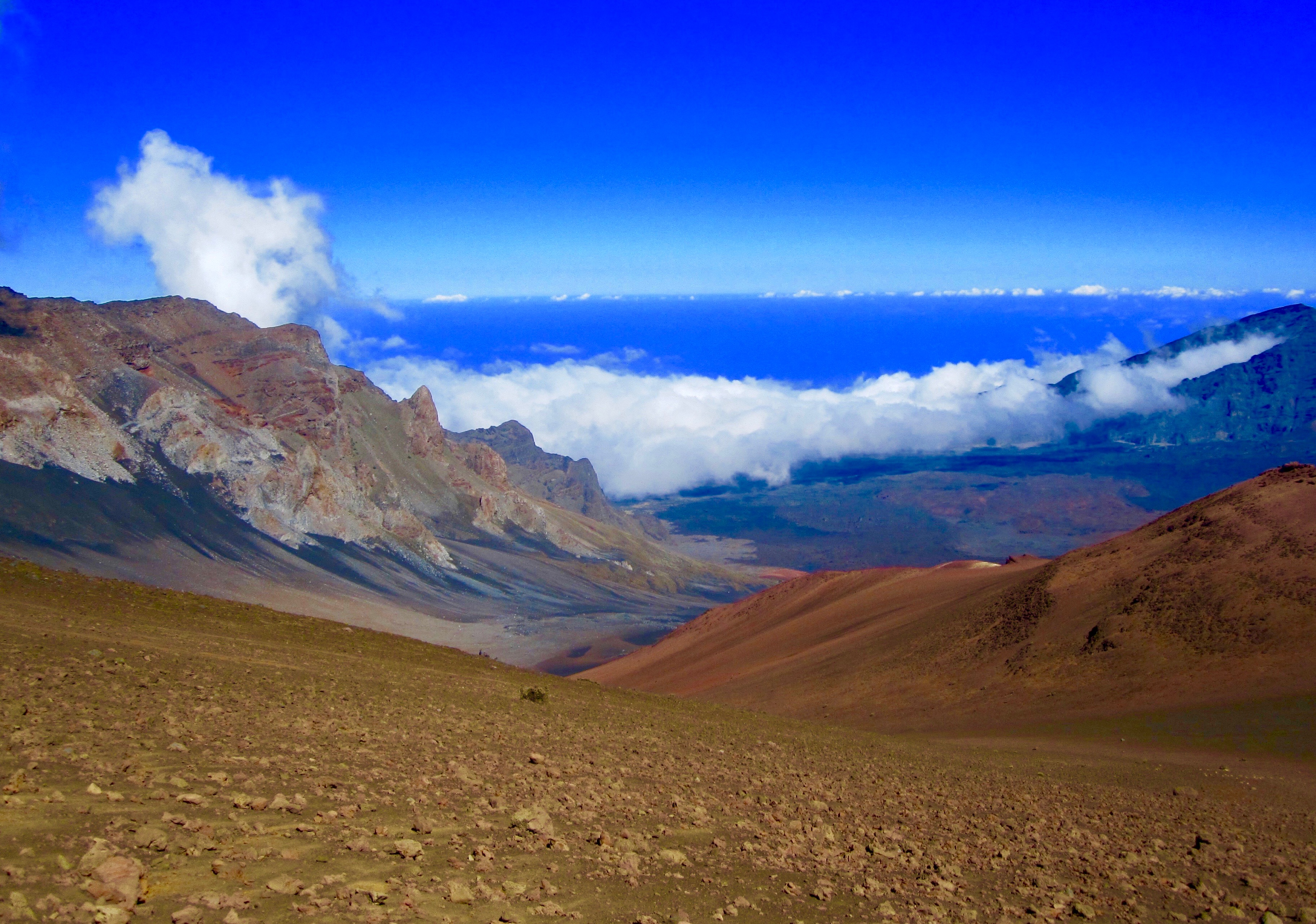 #39 Haleakala National Park