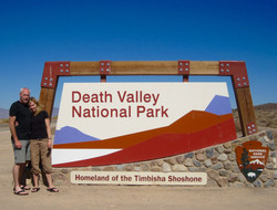 #21 Death Valley National Park