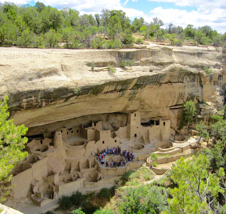 #7 Mesa Verde National Park