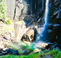 #18 Yosemite National Park