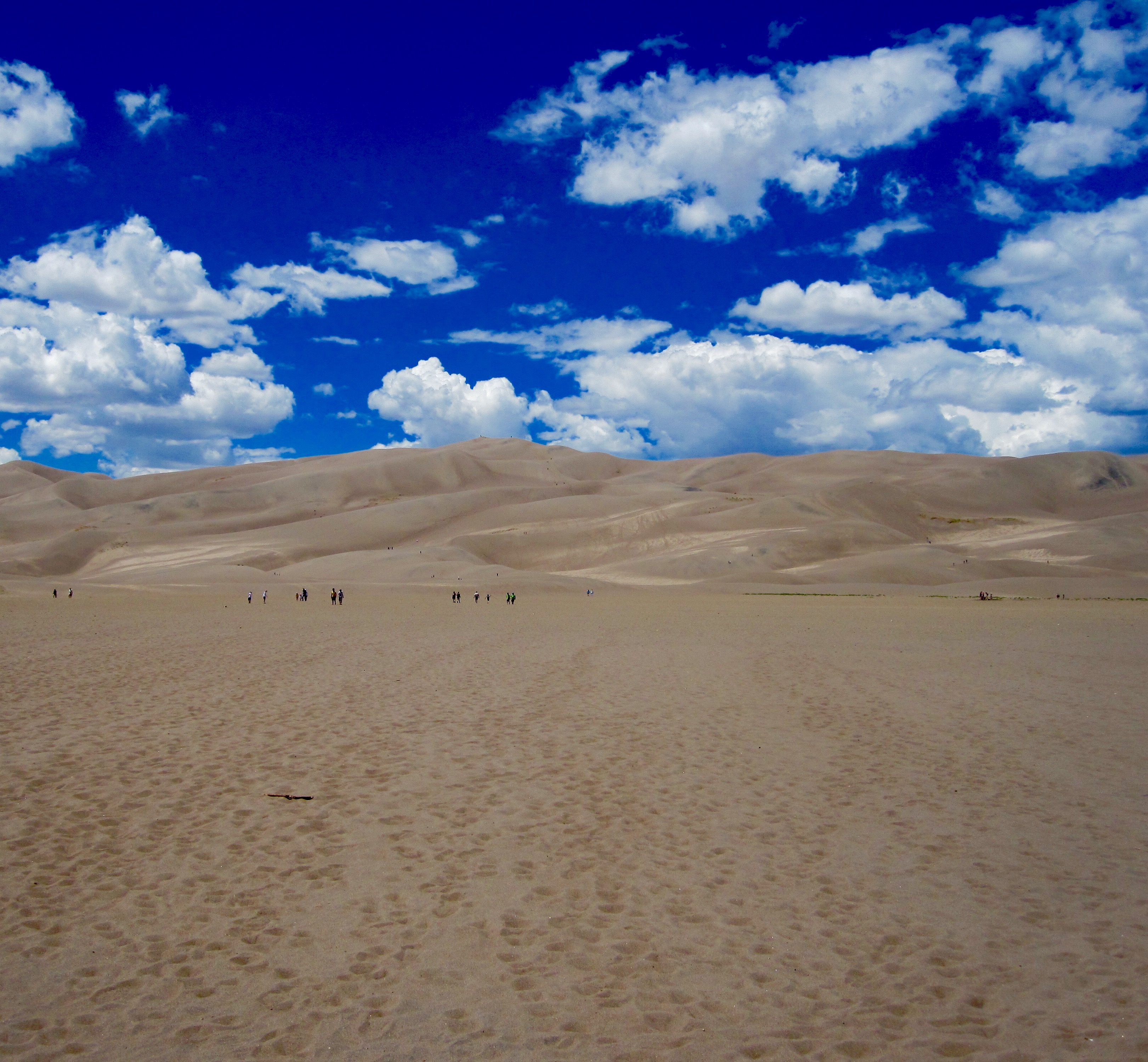 #8 Great Sand Dunes National Park