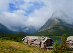 #54 Glacier National Park