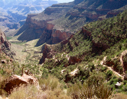 #10 Grand Canyon revisited