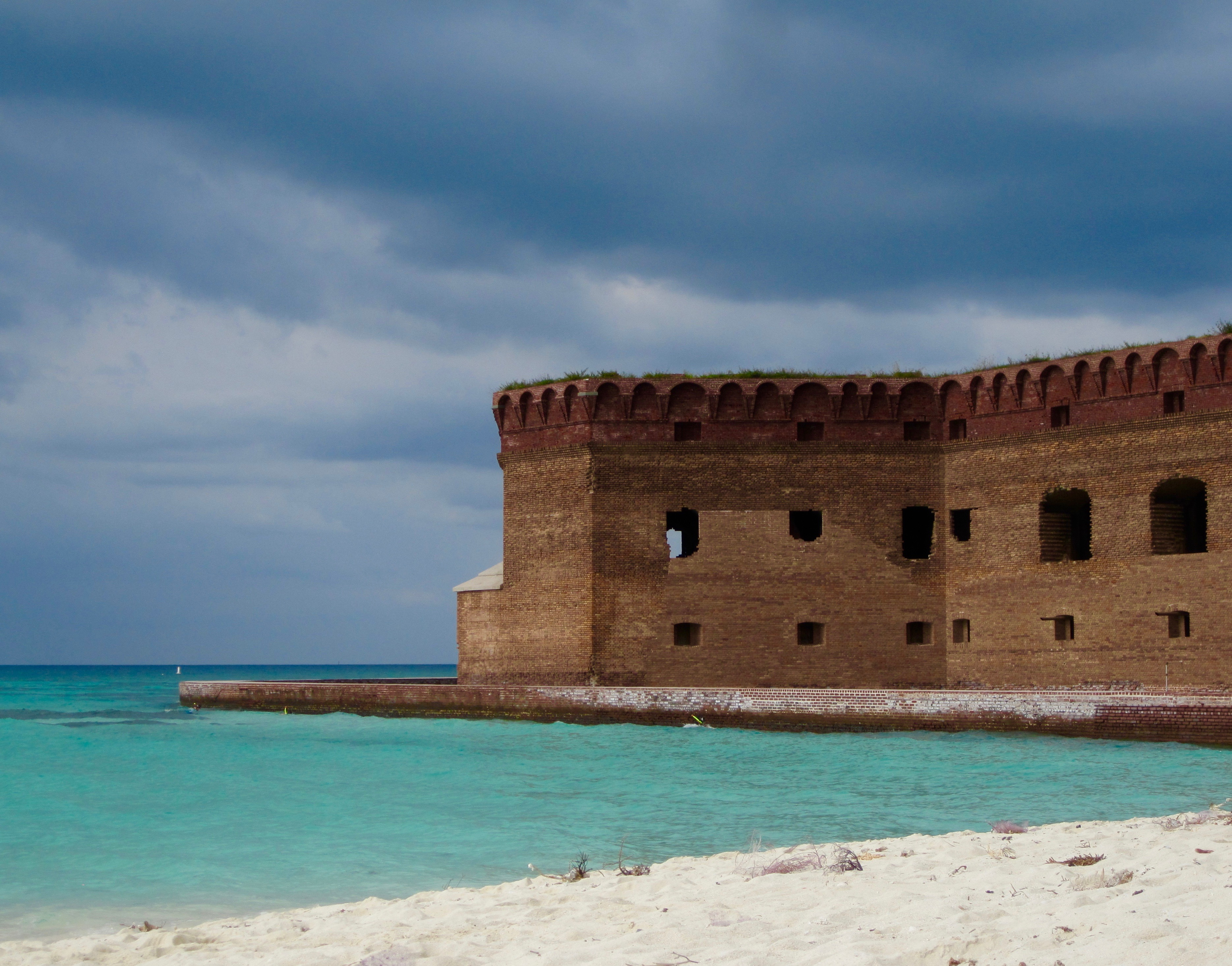 #36 Dry Tortugas National Park