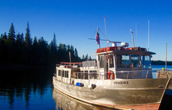 #52 Isle Royale National Park