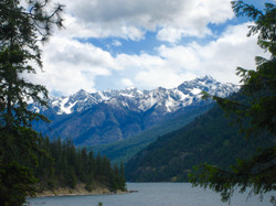 #1 North Cascades National Park