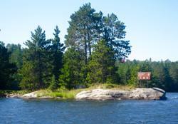 #53 Voyageurs National Park