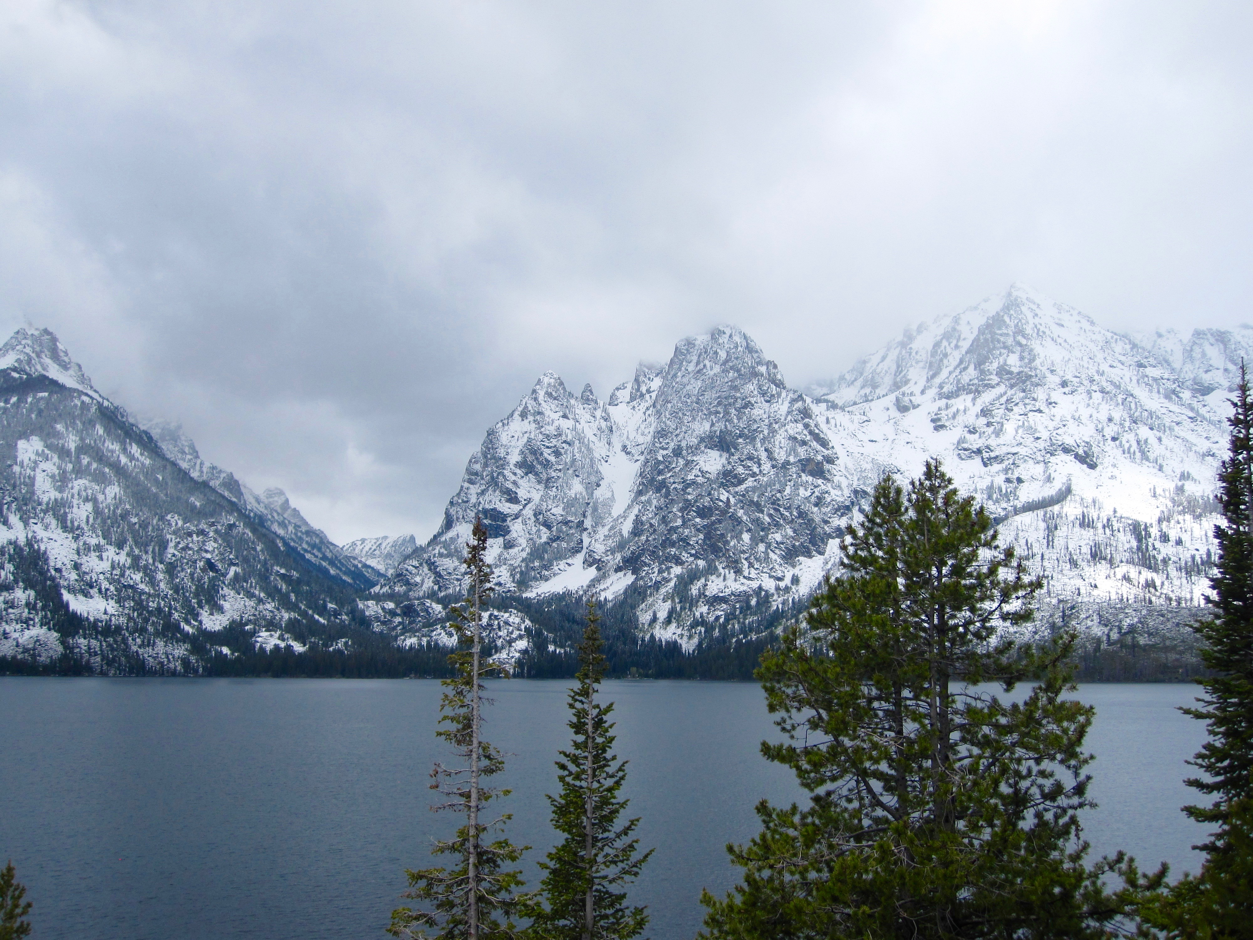 #43 Grand Teton Revisited