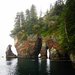 #14 Kenai Fjords National Park