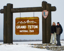 #43 Grand Teton National Park