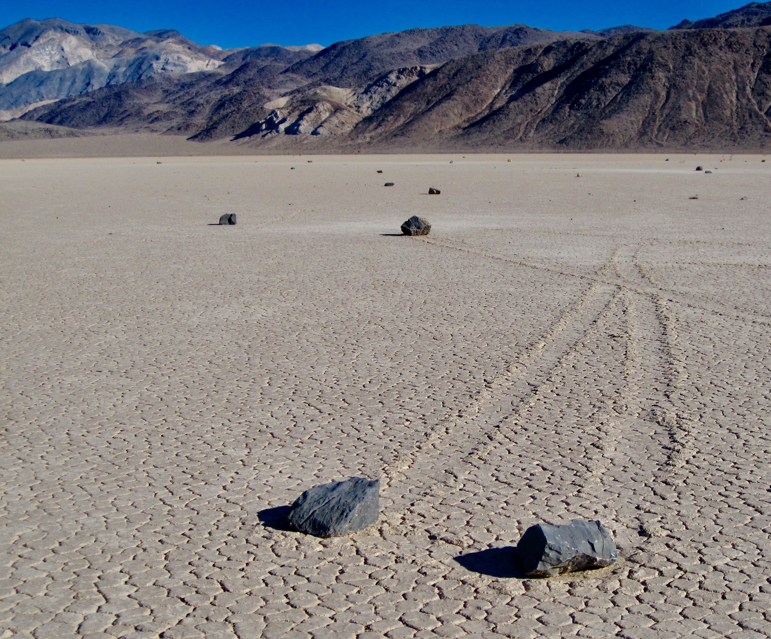 #21 Death Valley revisited