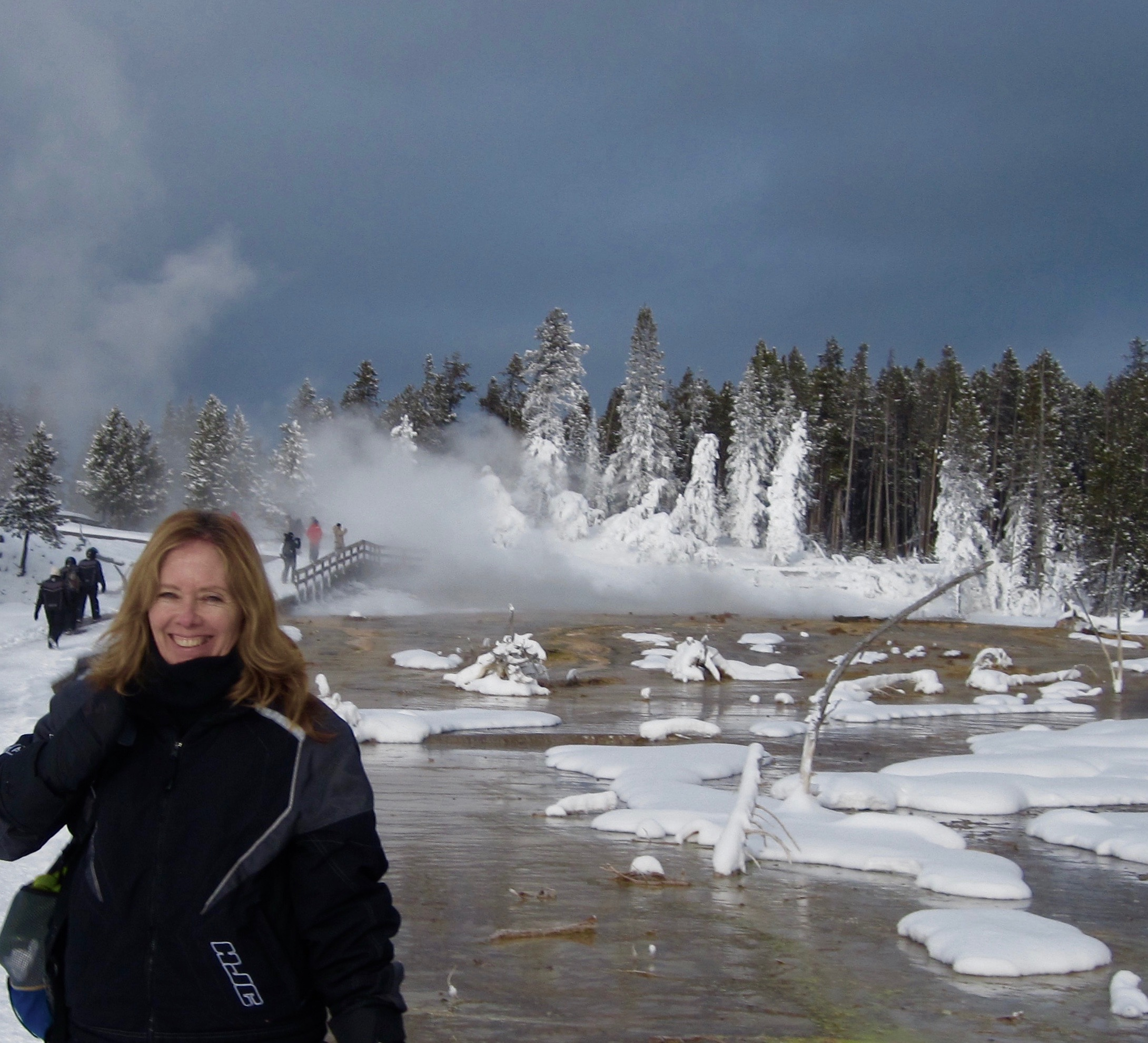 #42 Yellowstone National Park