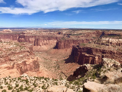#26 Canyonlands National Park