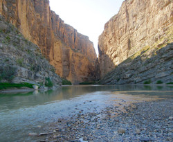 #32 Big Bend National Park