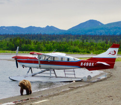 #50 Katmai National Park