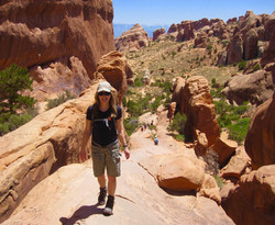 #25 Arches National Park