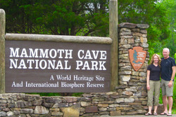 #49 Mammoth Cave National Park
