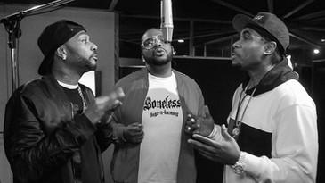 Boneless Thugs N Harmony Commercial
