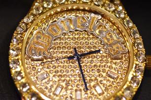 Boneless Watch