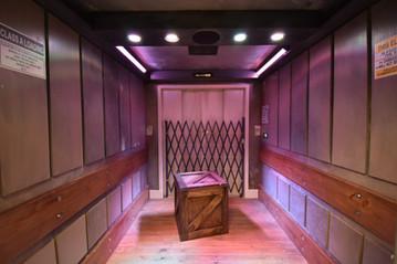 """Elevator"" Escape Room"