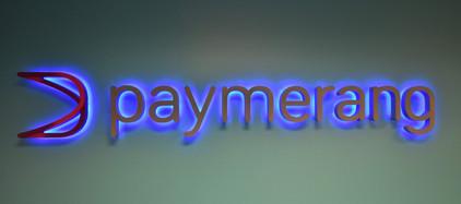 Paymerang Sign