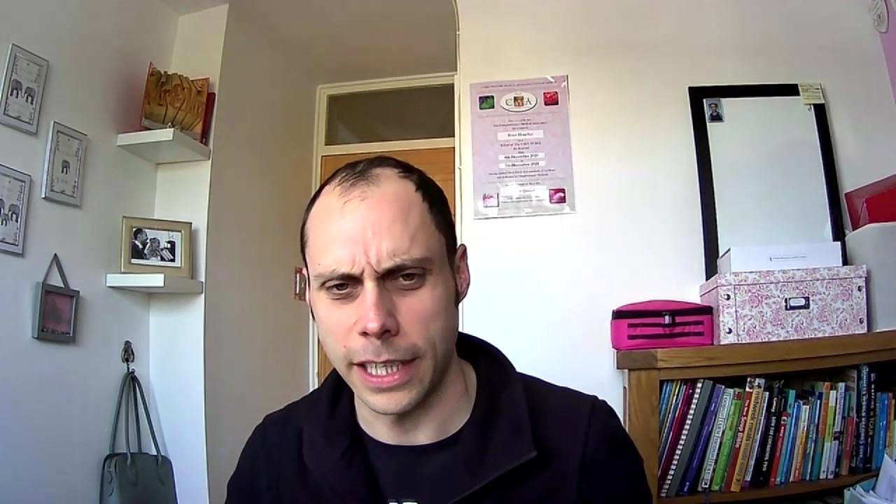 Video 2: The Easy Easy Method