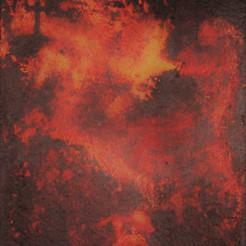 Elden, 47 x 54cm