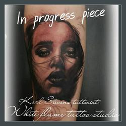 karl stevens tattooist