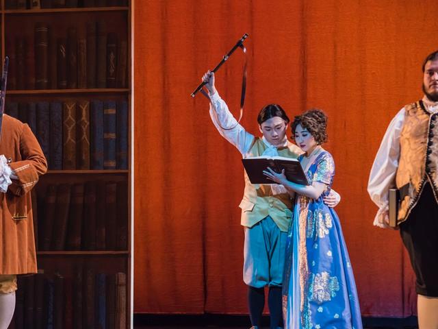 Tamino | The Magic Flute