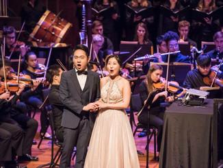NEC's 150th Anniversary Gala Show