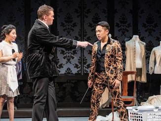 Basilio   Le nozze di Figaro