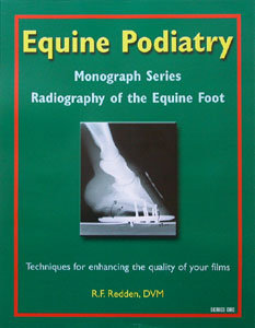 Radiography of the Equine Foot (2002)