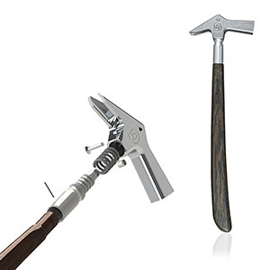 Double S Driving Hammer - Available in 4 Weights