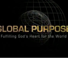 Global Purpose video captures Perspectives in 20 minutes