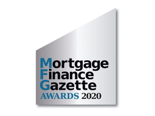 Announcing the winners of the Mortgage Finance Gazette Awards 2020