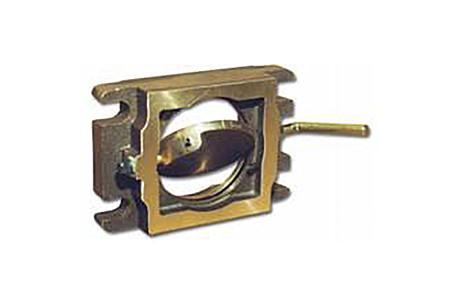 Shipco's® Bronze Isolation Valve