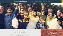 Dare Humanity