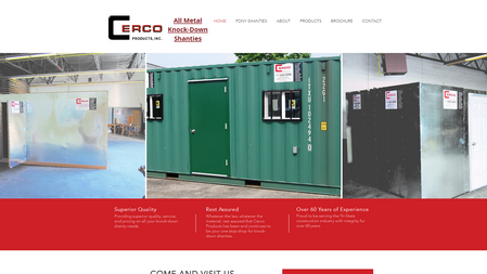 Cerco Products