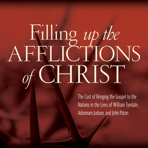 Missions and Suffering