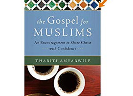 Three Good Books on Gospel Outreach to Muslims