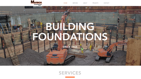 Mayrich Construction
