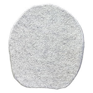 Industrial Felt Ultimate Inserts (Pair)
