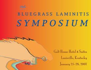 Bluegrass Laminitis Symposium Notes
