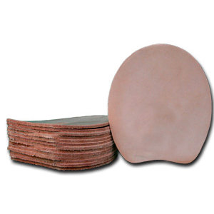 Keystone Regular Leather Pad (Bundle)