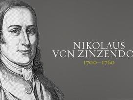 Count von Zinzendorf's Hymn