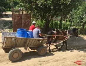 Riding in God's Wagon, Part 2