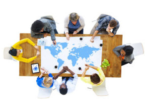 Re-center your framework for world missions