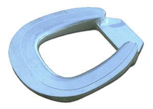 Aluminum 4 Point Tenotomy Railbar Shoe (Each)