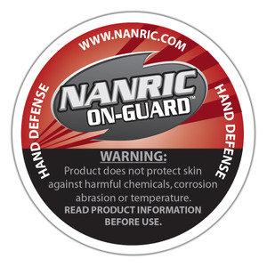 NANRIC ON-GUARD Hand Defense (2 oz)